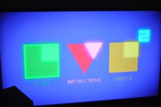 Level Squared Logo