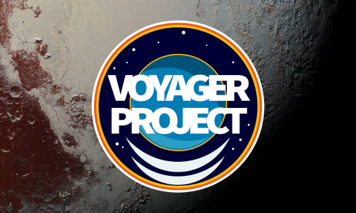 Voyager Project Logo